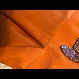 Longchamp used purse